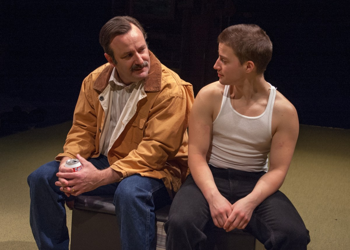 It Takes Time To Be A Man: A Review of Boy at TimeLine Theatre Company